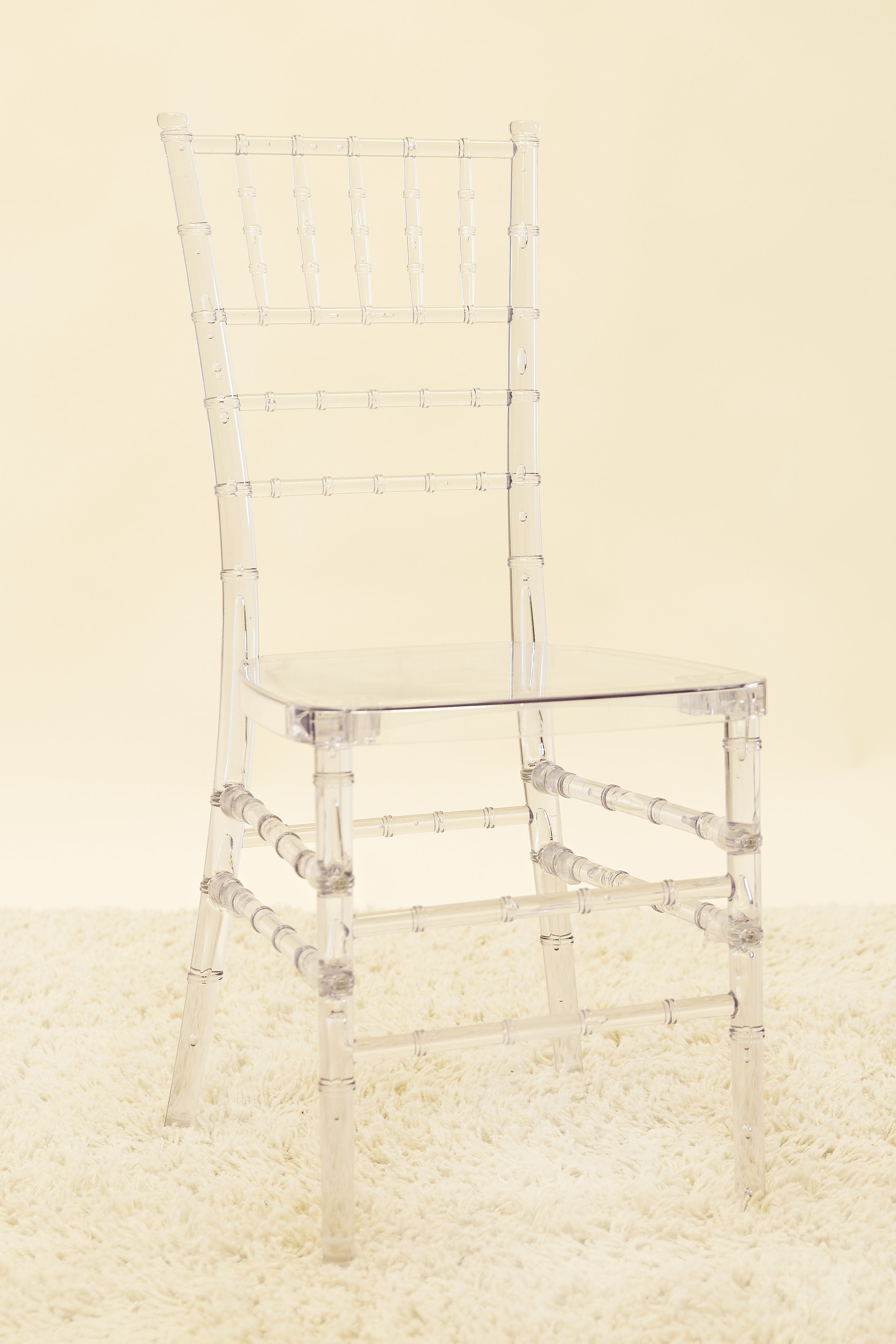 Chiavari tiffany chair clear ghost the pretty prop shop wedding and event hire